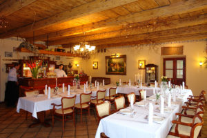 Restauracja Sielanka